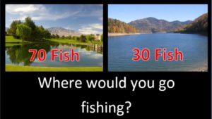 fishing-post